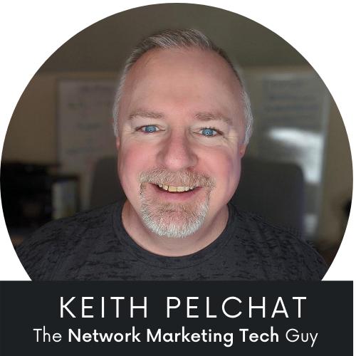 Keith Pelchat Circle Hero Image